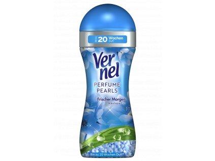 Vernel Frischer Morgen vonné perličky do prádla 230 g
