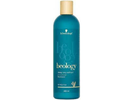 Beology Deep Sea Extract uhlazující šampon 400 ml