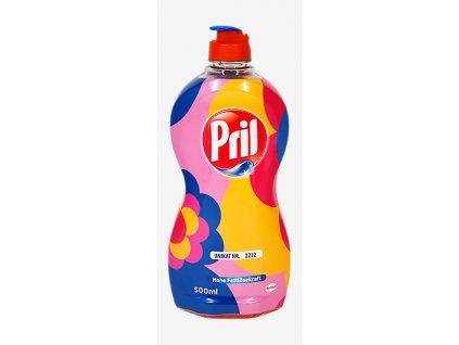 Pril Unikat Purple prostředek na mytí nádobí 500 ml