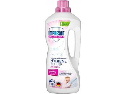 Impresan Dezinfekční hygienická aviváž sensitive 1,5l