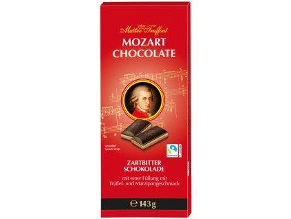 Maitre Truffout Mozartovo čokoláda 143g