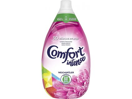 Comfort Parfum Deluxe SENSUAL ROSE koncentrovaná aviváž 58 PD