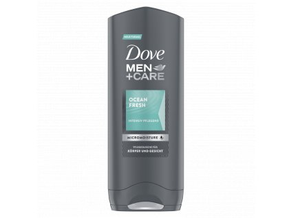 Dove Men+ Care Ocean Fresh sprchový gel 250 ml