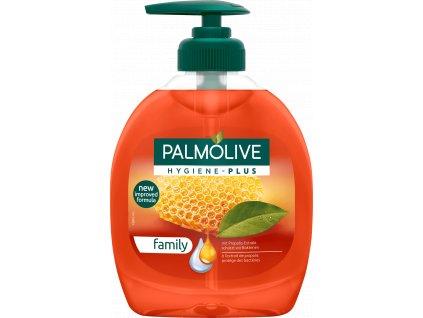 Palmolive Antibakteriální tekuté mýdlo s dávkovačem 300ml