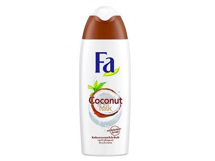 Fa Coconut Water sprchový gel 250ml