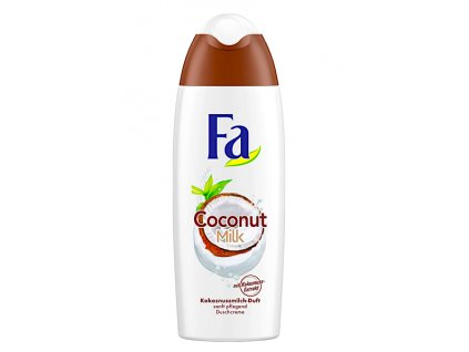 Fa Coconut Water sprchový gel 250ml