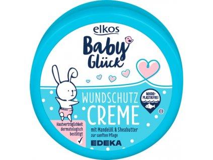 Elkos Baby ochranný krém proti opruzeninám 150 ml  - originál z Německa