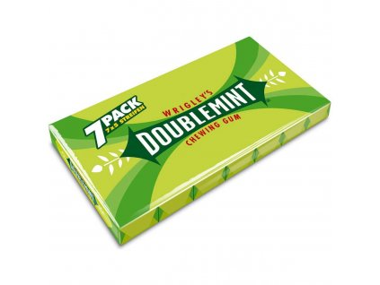wrigley 039 s doublemint 7pack