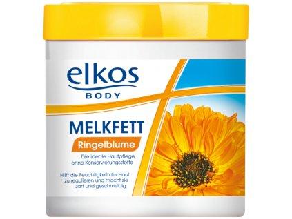 G&G Melkfett Petrolejová mast s měsíčkem 250 ml  - originál z Německa
