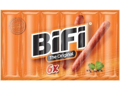 Bifi The original XXL 6x22,5g, 135g
