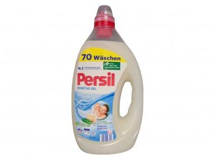 Persil Sensitive Gel pro citlivou pokožku, 70 dávek, 3,5 L2