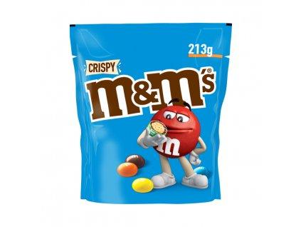 M&M'S Crispy 213g