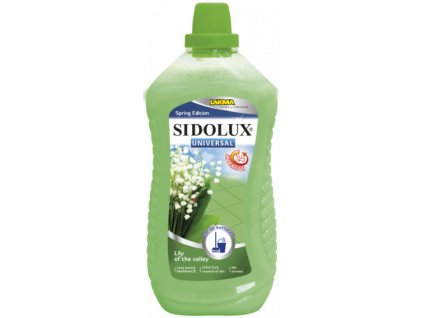 SIDOLUX UNIVERSAL LILLY OF THE VALLEY KONVALINKA 1000ml