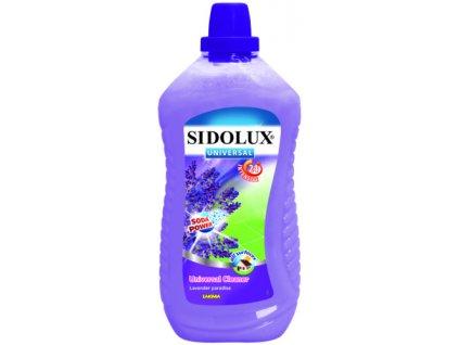 SIDOLUX UNIVERSAL SODA POWER LAVENDER PARADISE 1L 2