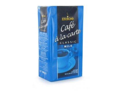 kaf gem eduscho cafe a la carte classic mild 5gg