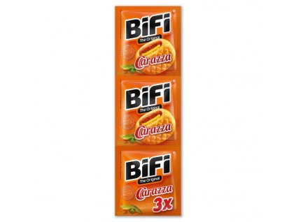 BiFi The Original Carazza 3x40g, 120g
