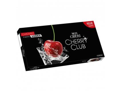 Mon Chéri Club Vodka 15ks, 157g