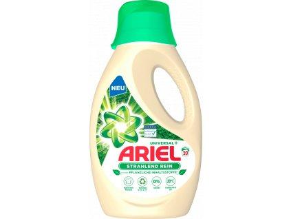ariel fluessigwaschmittel pflanzenbasiert