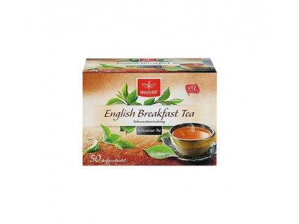 Westclif černý čaj 50 sáčků, 87,5g