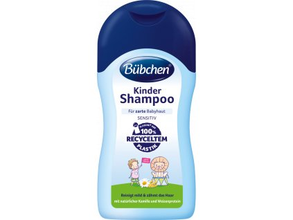 Bübchen Baby Šampon 400 ml