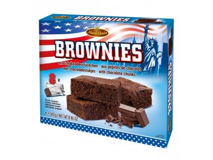 Brownies 8x30g 240g Bild 1 Zoombild