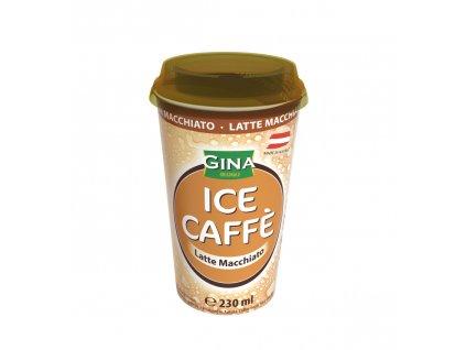 Eiskaffee Latte Macchiato 230ml Bild 1 Zoombild