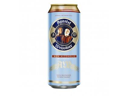 Hefeweissbier hell alkoholfrei 05l Bild 1 Zoombild