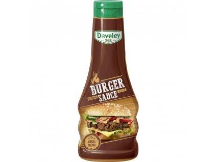 Develey Burger omáčka 250 ml