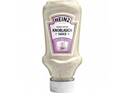 Heinz česneková omáčka 220 ml