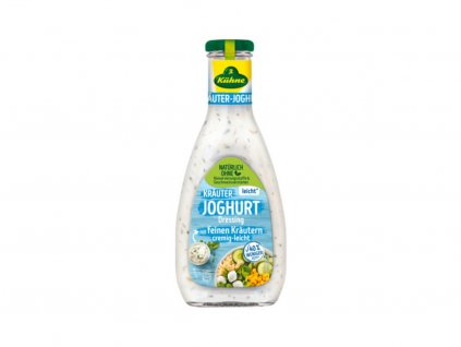 Kühne Jogurtový dresink nízkotučný 500ml