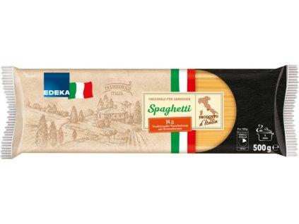 Edeka Italia spaghetti N.5 500g