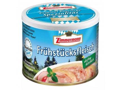 Zimmermann Snídaňové maso 200g