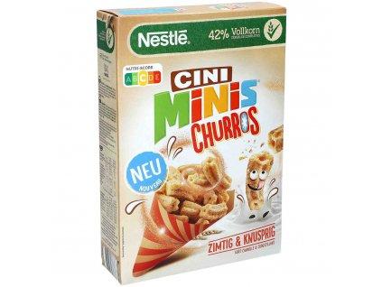 Nestlé Cini Minis Churros 360g