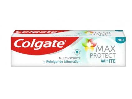 Colgate Max White Protect 75ml