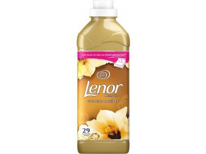 Lenor Goldene Orchidee 800 ml, 32 dávek
