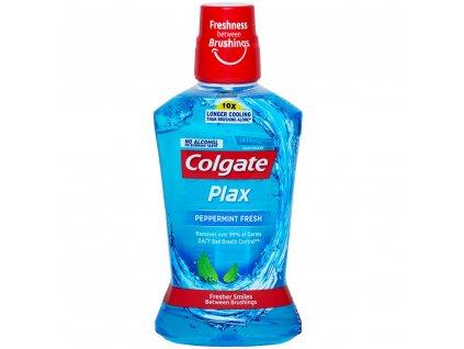 Colgate plax ústní voda fresh s mátou 500 ml