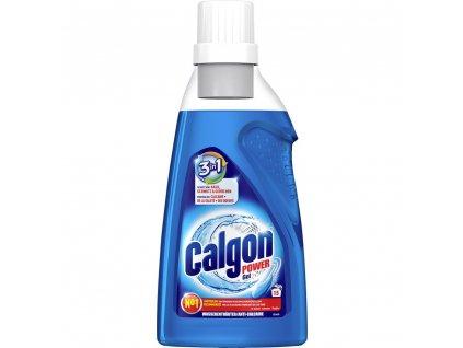 Calgon Změkčovač vody 2v1 gel, 15 dávek, 750ml