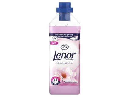 Lenor s vůní letních květů Sommerblumen 950 ml, 38 dávek