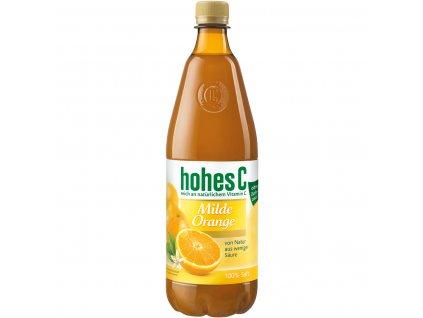 hohes C jemný pomeranč 1l