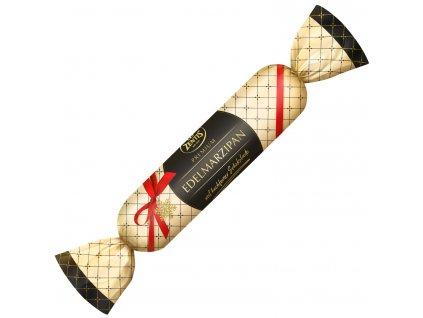 Zentis marcipánový chléb s čokoládou 125g