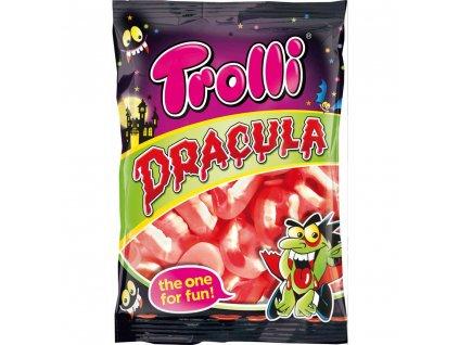 Trolli Dracula - upíří zuby 200g