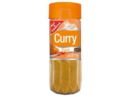G&G Curry jemně namleté 45g  - originál z Německa