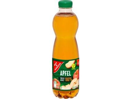 G&G jablečná šťáva 100%, 1l