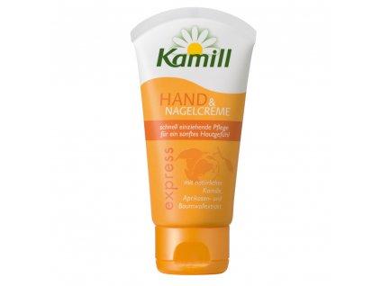 Kamill Express krém na ruce 75 ml  - originál z Německa