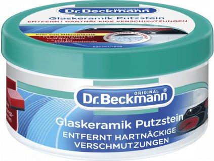 Dr. Beckmann Speciální čistič sklokeramických desek 250g