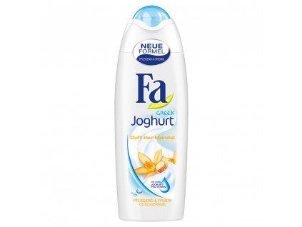 Fa Greek Yoghurt Almond sprchový gel 250 ml