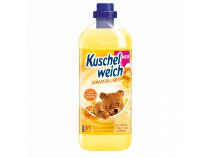 Kuschelweich aviváž Sommerliebe 1 l, 31 PD
