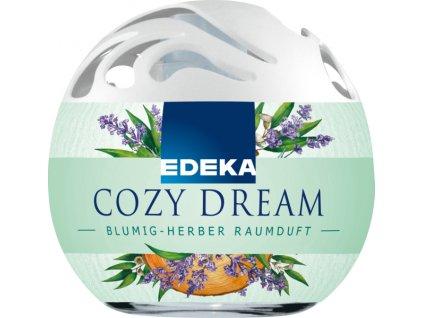Edeka COZY DREAM gelový osvěžovač vzduchu 100ml
