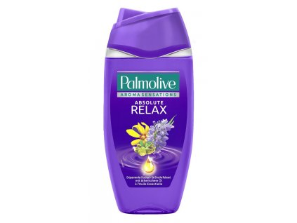 Palmolive Absolute Relax sprchový gel 250 ml  - originál z Německa
