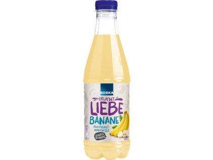 Edeka Banánový nektar 1l